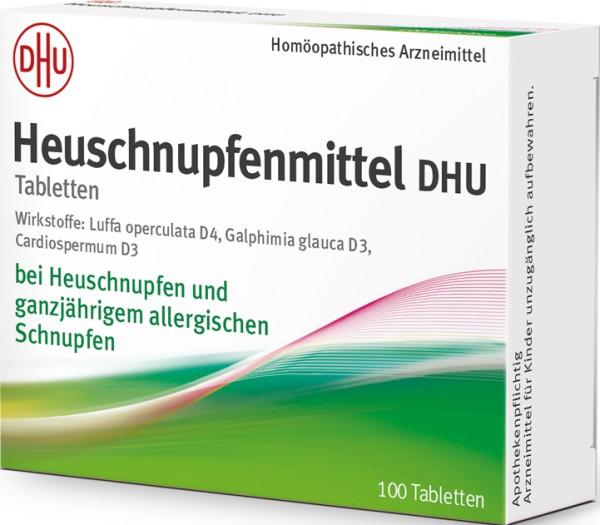 HEUSCHNUPFENMITTEL DHU  (8436903) Bild-01