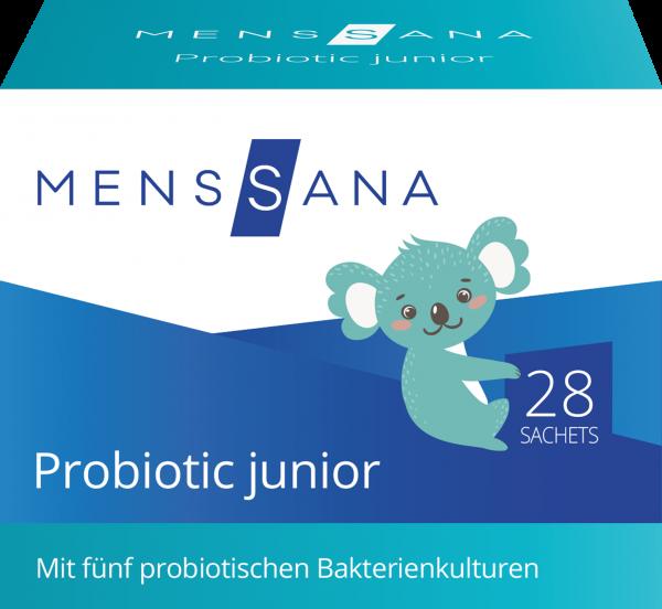 Probiotic junior