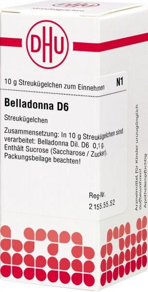 BELLADONNA D 6  (1760411) Bild-01