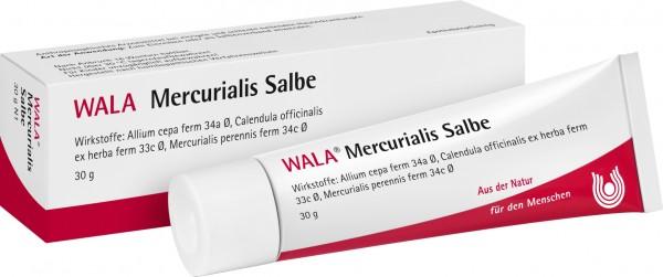 MERCURIALIS SALBE  (1448346) Bild-01