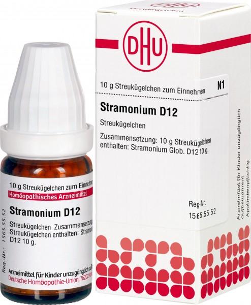 STRAMONIUM D12