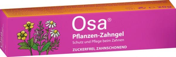 OSA PFLANZEN-ZAHNGEL  (8474364) Bild-01