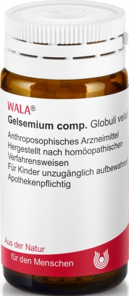 GELSEMIUM COMP  (8785928) Bild-01