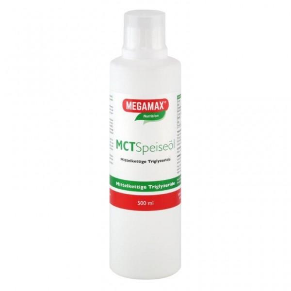 Megamax MCT 100%