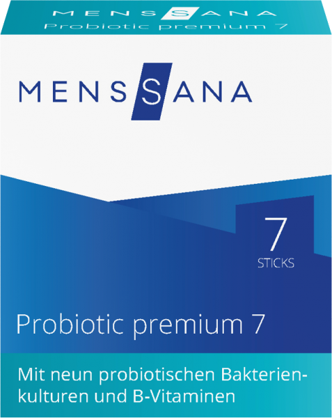 Probiotic premium 7