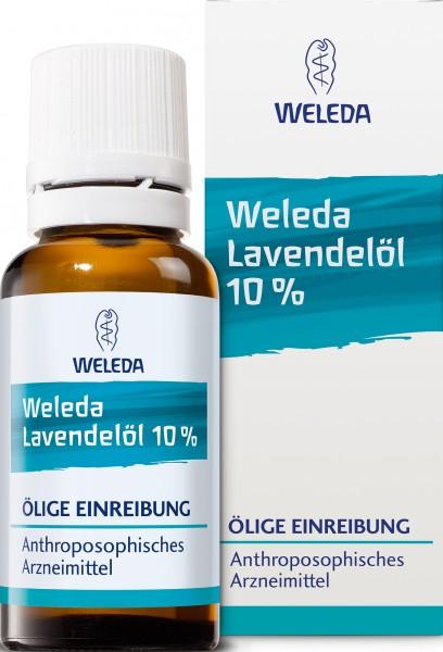 LAVENDELOEL 10%  (572854) Bild-01
