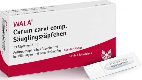 CARUM CARVI COMP SAEUGL ZAEPFCHEN  (12544248) Bild-01