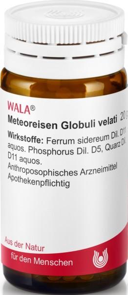 METEOREISEN GLOBULI VELATI  (1448352) Bild-01