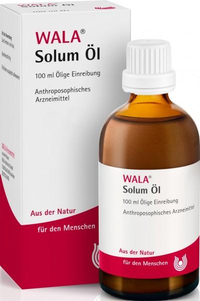 SOLUM OEL  (1448493) Bild-01