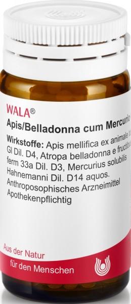 APIS/BELLADONNA C MERCURIO  (8783639) Bild-01