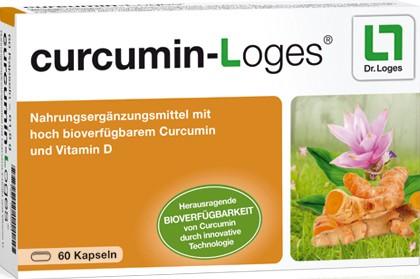 CURCUMIN LOGES  (10536664) Bild-01