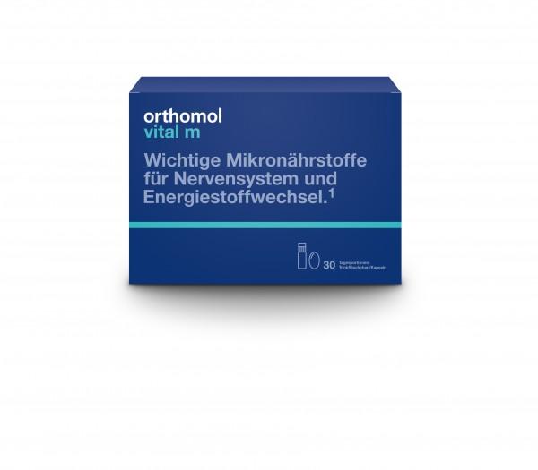Orthomol Vital M Trinkfl