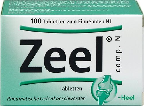 ZEEL COMP N  (277836) Bild-01