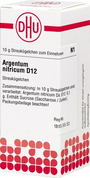 ARGENTUM NITR D12  (2801023) Bild-01