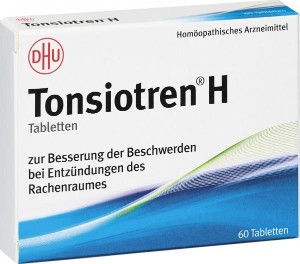 TONSIOTREN H