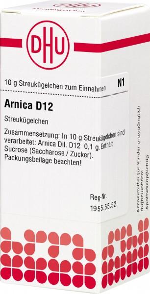 ARNICA D12  (2110230) Bild-01