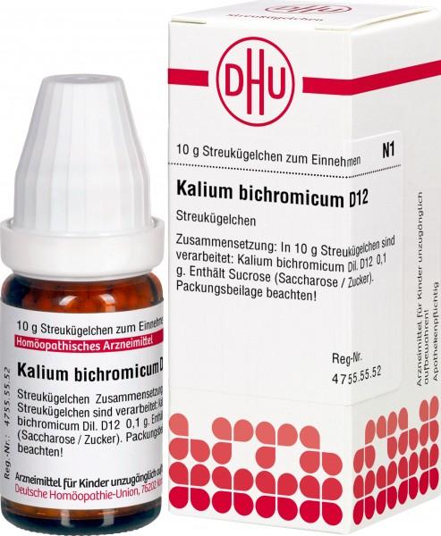 KALIUM BICHROM D12