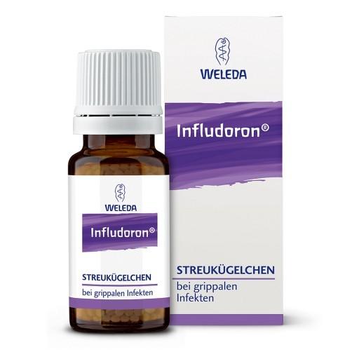 INFLUDORON STREUKUEGELCHEN
