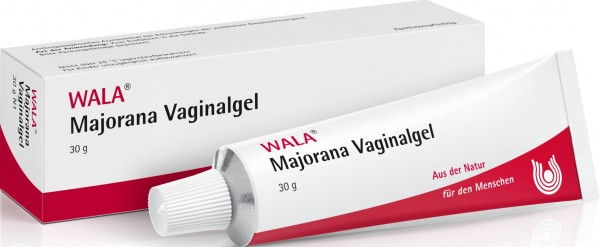 MAJORANA VAGINALGEL  (1061280) Bild-01