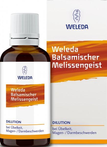 BALSAMISCHER MELISSENGEIST  (1441798) Bild-01