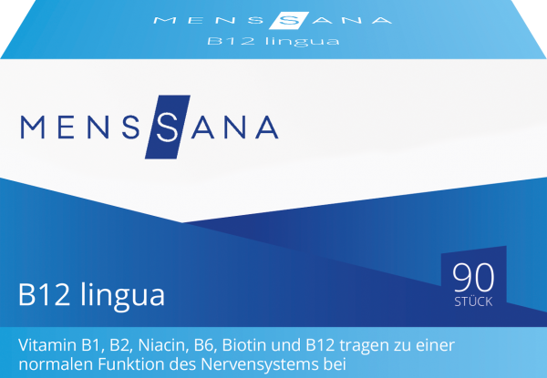 B12 Lingua