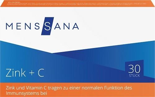 Zink +C