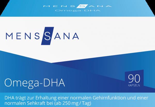 Omega-DHA