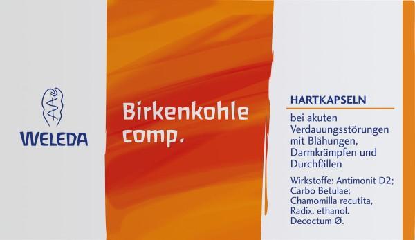BIRKENKOHLE COMP KAPS  (1390144) Bild-01