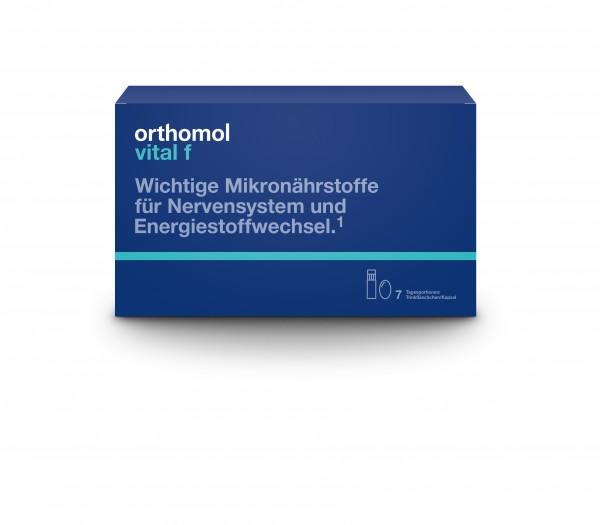 Orthomol Vital F Trinkfl