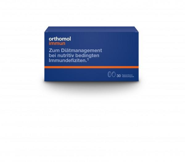 Orthomol Immun Tab/Kps