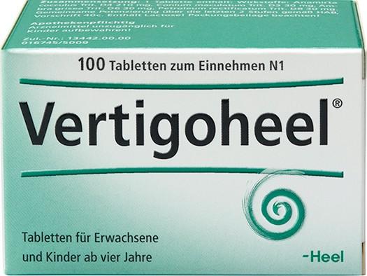 VERTIGOHEEL  (1088971) Bild-01
