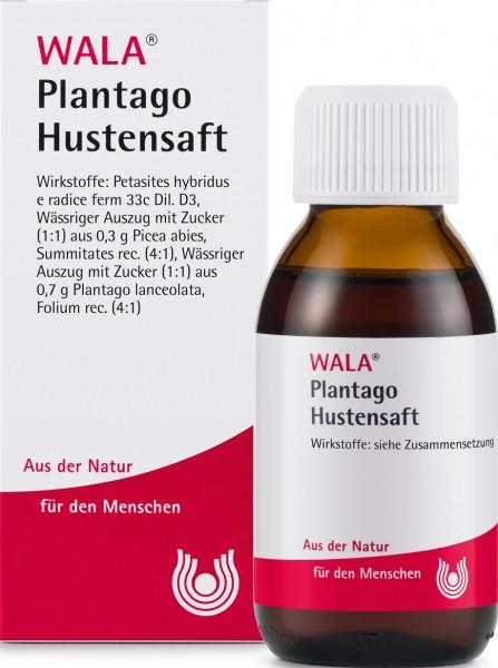 PLANTAGO HUSTENSAFT  (1448435) Bild-01